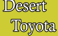 Desert Toyota Corporate Office