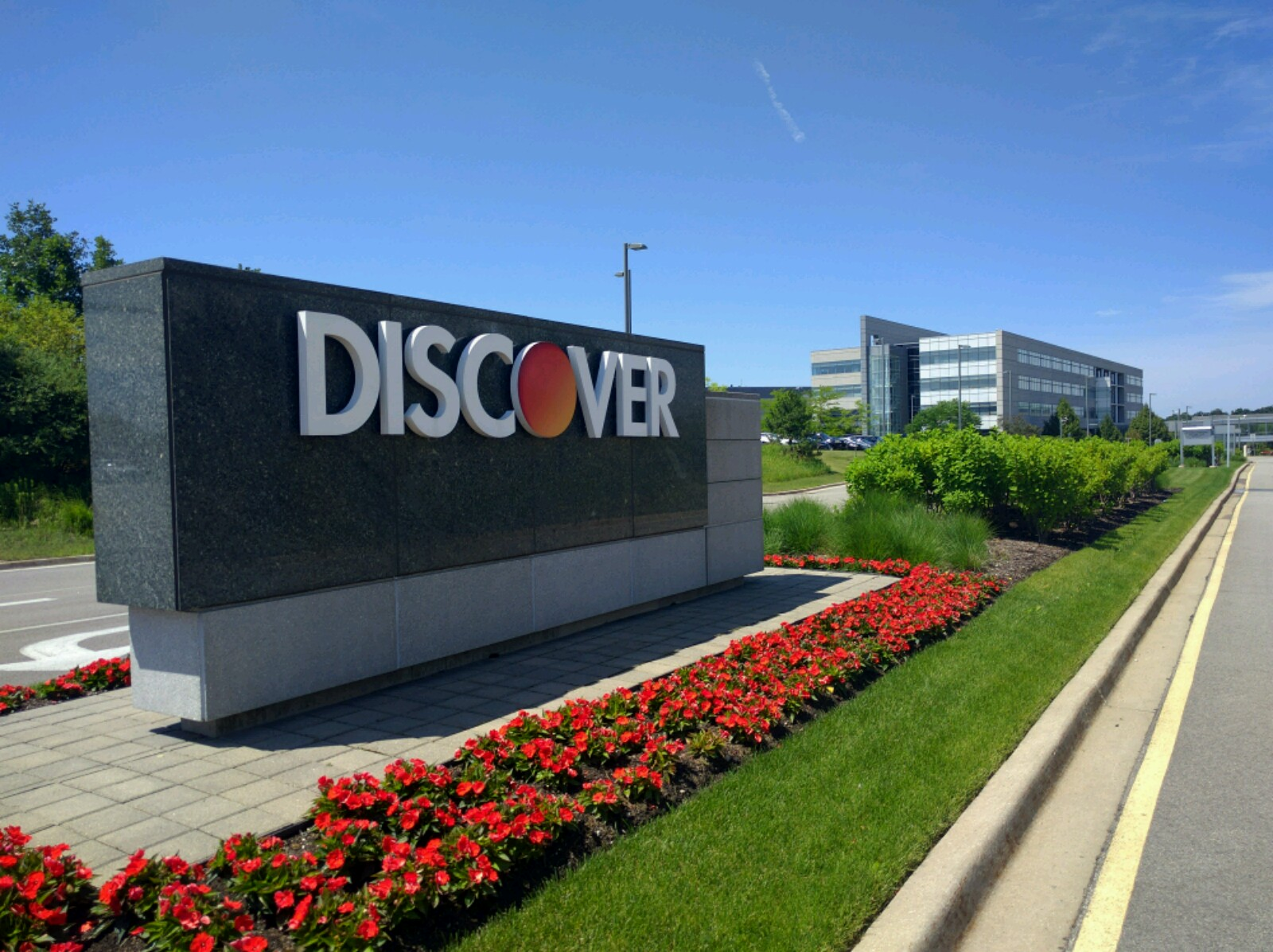 Discover Financial Services Corporate Office and Headquarters