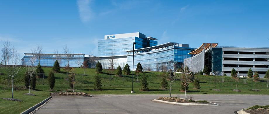 Eaton Corporation Corporate Office and Headquarters ...