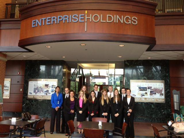 Enterprise Car Rental Headquarters Phone Number