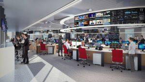 Fox News Network Headquarters