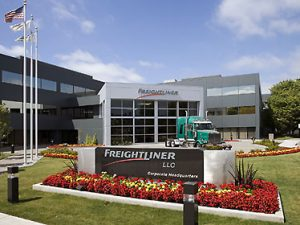 Freightliner Headquarters