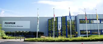 Fuji Film Headquarters