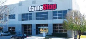 Gamestop Headquarters