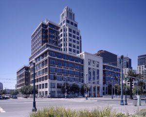Gap Inc Corporate Office