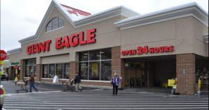 Giant Eagle Headquarters