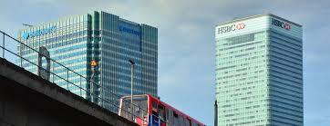 HSBC Headquarters
