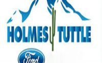 Holmes Tuttle Ford Corporate Office