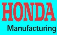 Honda Manufacturing Corporate Office