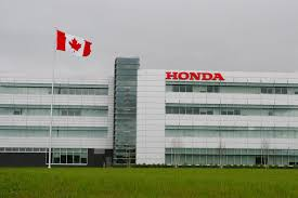 Honda Motor Company Headquarters