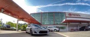 Hoover Toyota Headquarters