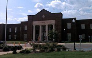 Huntsville City Schools Headquarters