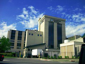 Huntsville Hospital Headquarters