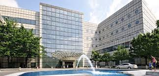Kirklin Clinic Headquarters