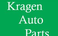 Kragen Auto Parts Corporate Office
