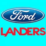 Contact Landers Ford customer service phone numbers