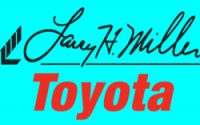 Larry Miller Toyota Corporate Office
