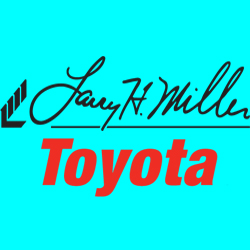 Larry Miller Toyota Corporate Office and Headquarters ...