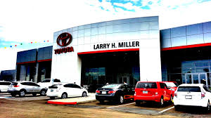 Larry Miller Toyota Headquarters