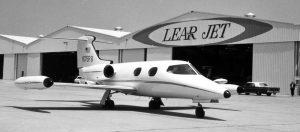 Learjet Headquarters