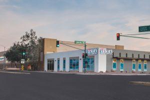 Leslies Poolmart Headquarters