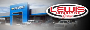 Lewis Automotive Headquarters