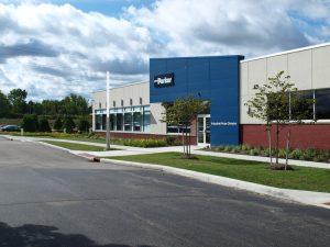 Parker Hannifin Corporate Office