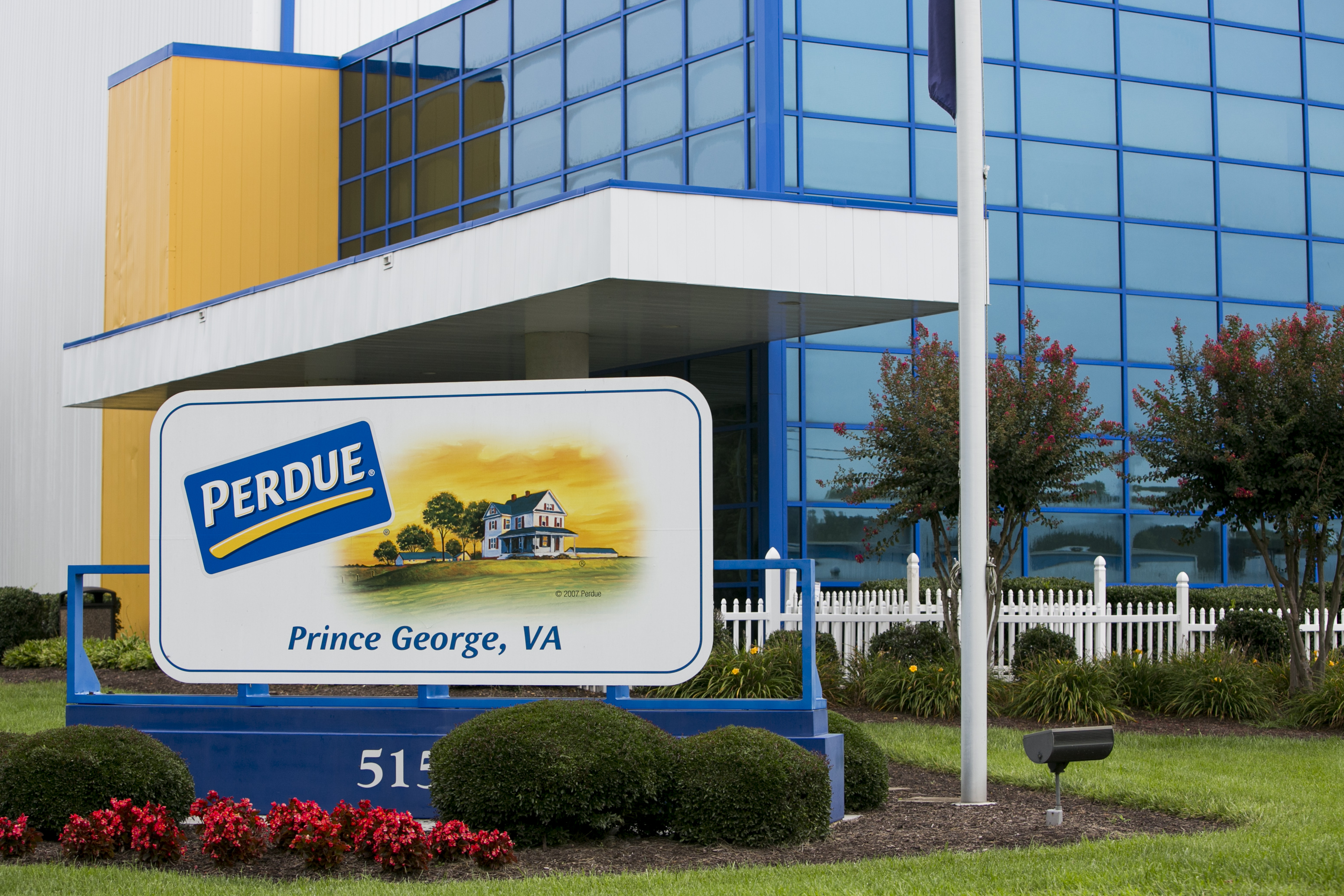 Perdue Farms Corporate Office And Headquarters Address Information
