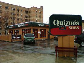 Quiznos Corporate Office