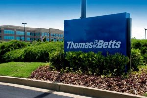 Thomas & Betts Corporate Office