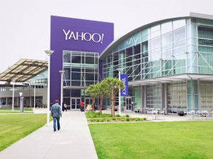 Yahoo Corporate Office