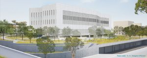 Caddell Construction Headquarters