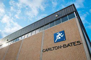 Carlton-Bates Company Headquarters