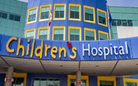 Childrens Hospital Corporate Office