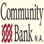 Community Bank customer service, headquarter