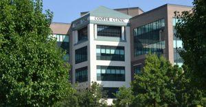 Cooper Clinic Headquarters