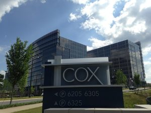 Cox Cable TV Headquarters