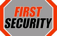 First Security Corporate Office
