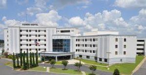 Flowers Hospital Headquarters
