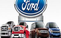 Ford Motor Corporate Office