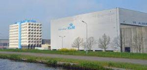 KLM Headquarters