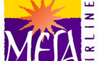 Mesa Airlines Corporate Office