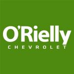 O'Rielly Chevrolet customer service, headquarter