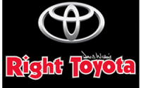 Right Toyota Corporate Office