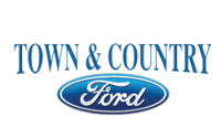 Town & Country Ford Corporate Office