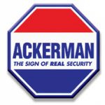 Ackerman Security Corporate Office and Headquarters address customer service, headquarter