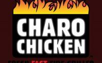 Charo Chicken Customer service
