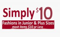Simply 10 Customer service